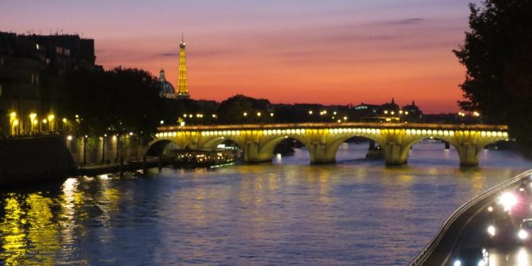 Paris_Rio Sena