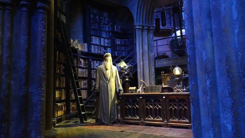 Sala Pranzo Harry Potter Of Uma Viagem Pelo Mundo M Gico De Harry Potter Bagagem De