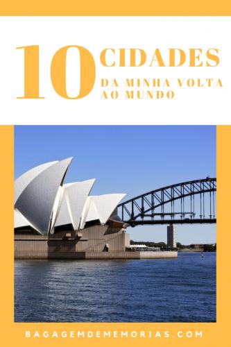 Top 10 RTW cidades