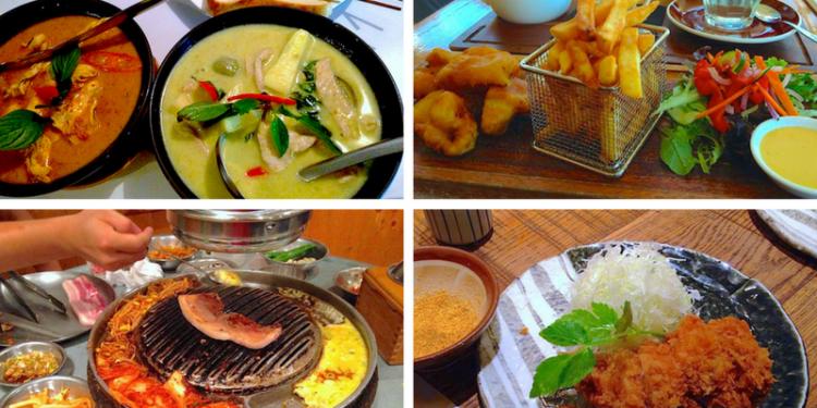 top10 comidas RTW